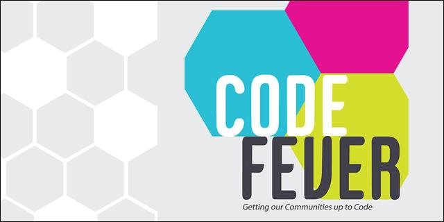 Code Fever Logo