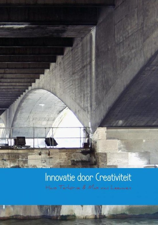 Innovatie door Creativiteit