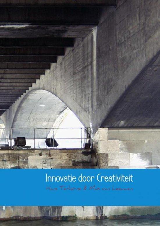 Innovatie door Creativiteit