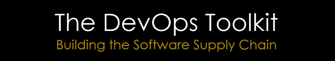 The DevOps Toolkit: Building the Software Supply Chain