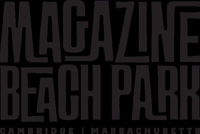 Magazine Beach Park Logo