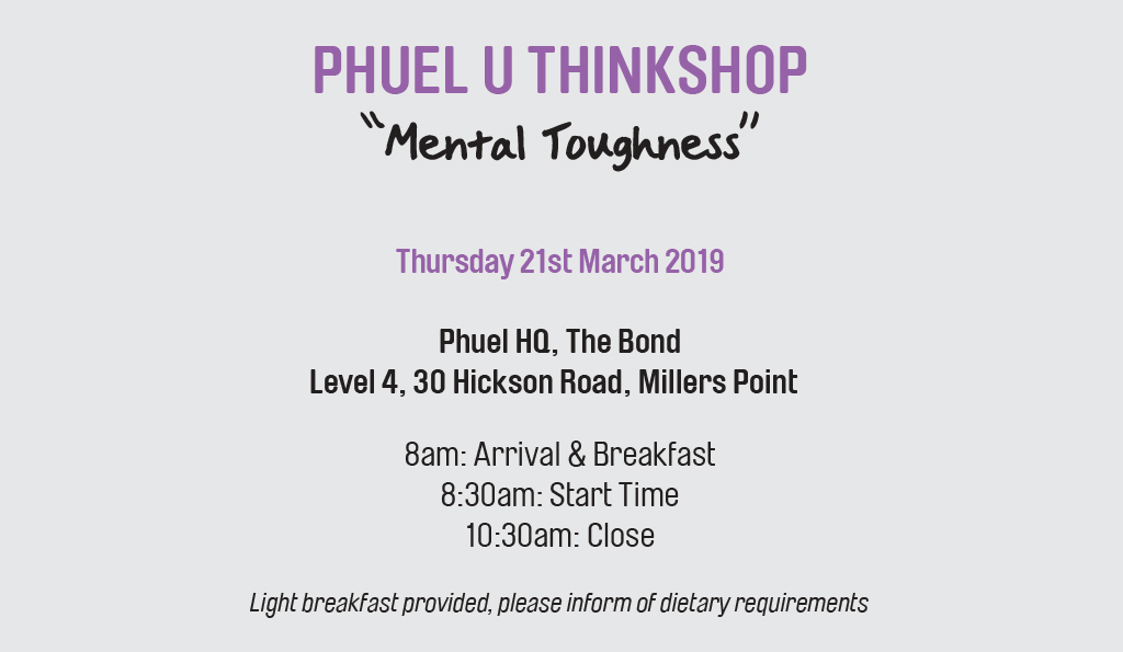 Phuel U ThinkShop