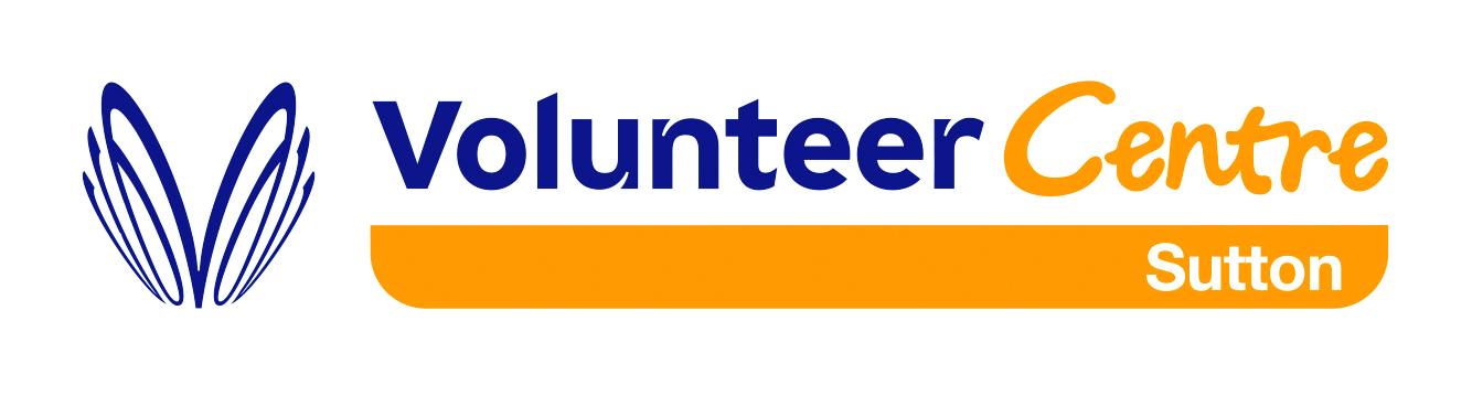 Volunteer Centre Sutton logo