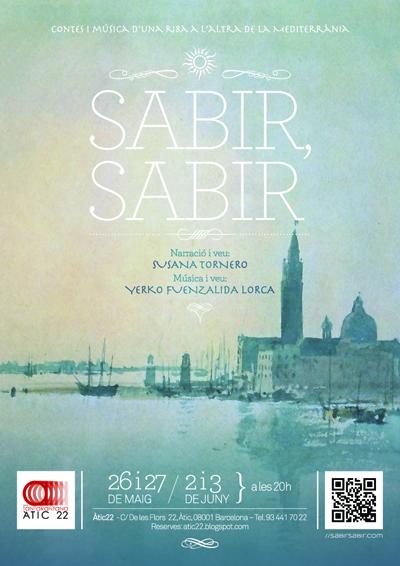 Sabir, Sabir