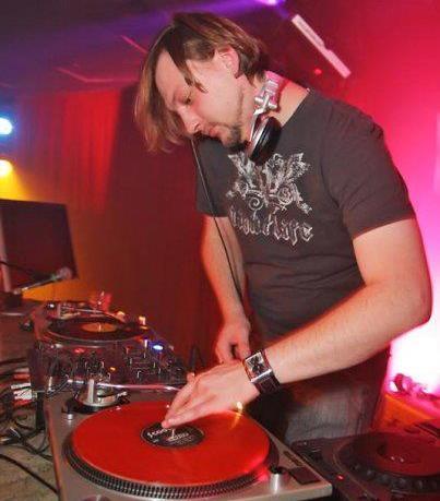 DJ Playdoughboy