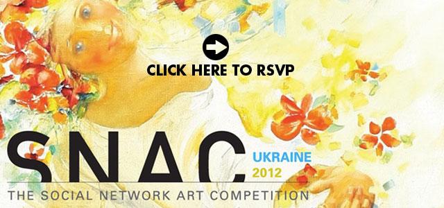 SNAC Ukraine Modern Art