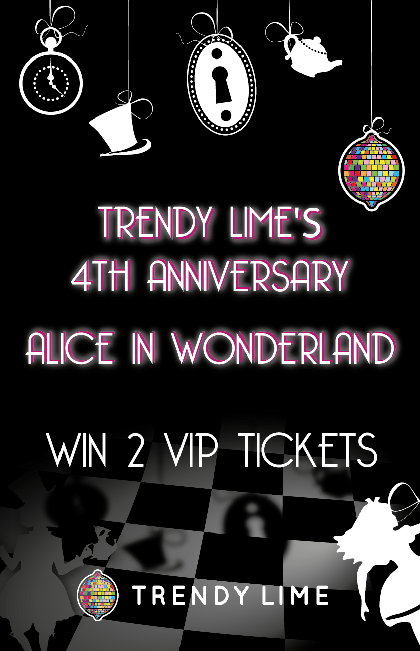 Win VIP Tickets