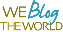 We Blog The World