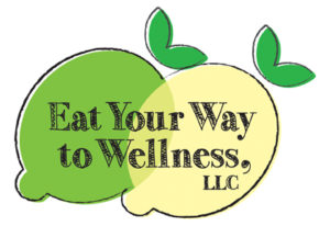 Eat Your Way to Wellness Logo