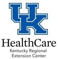 UK Healthcare Kentucky REC Logo Square