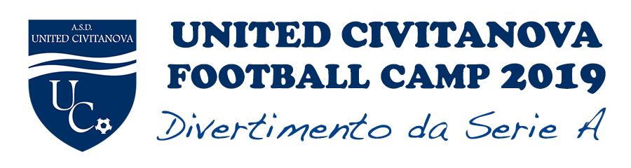 United football camp 2019