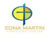Edna Martin Logo