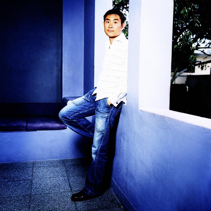 Lyle Chan portrait