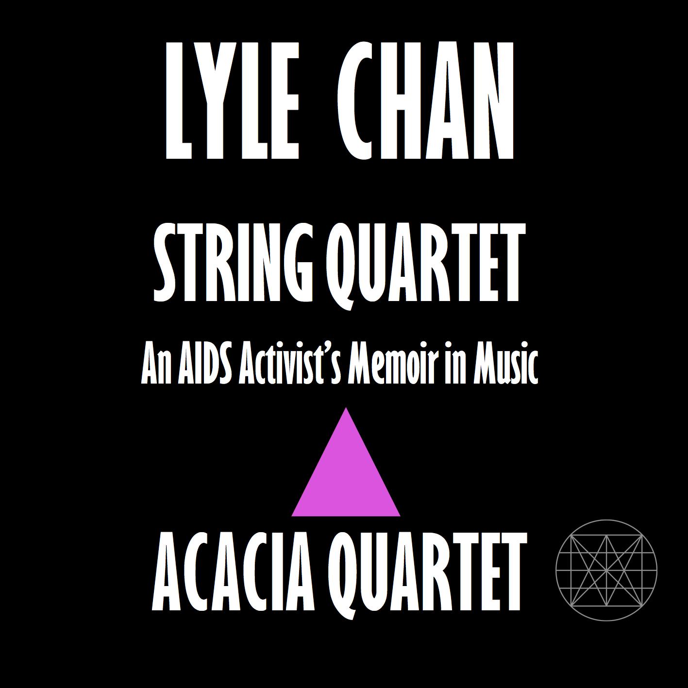 String Quartet Album Cover