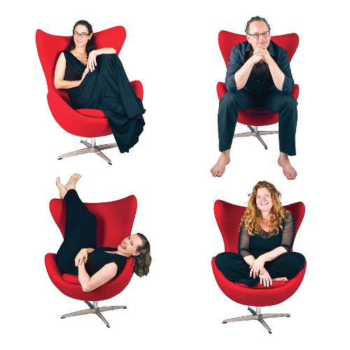 Acacia Quartet