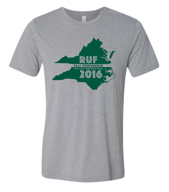 VA/NC 2016 Fall Conference T-Shirt