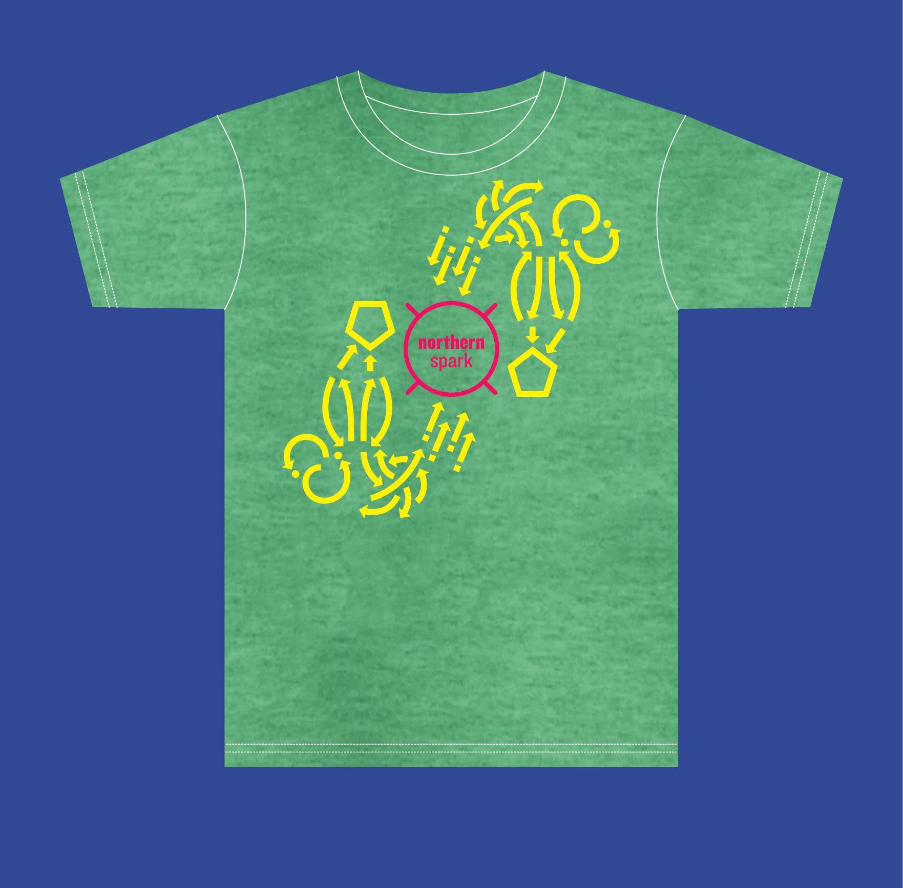 NSPK2016 shirt