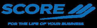 Sponsor Logo - Score