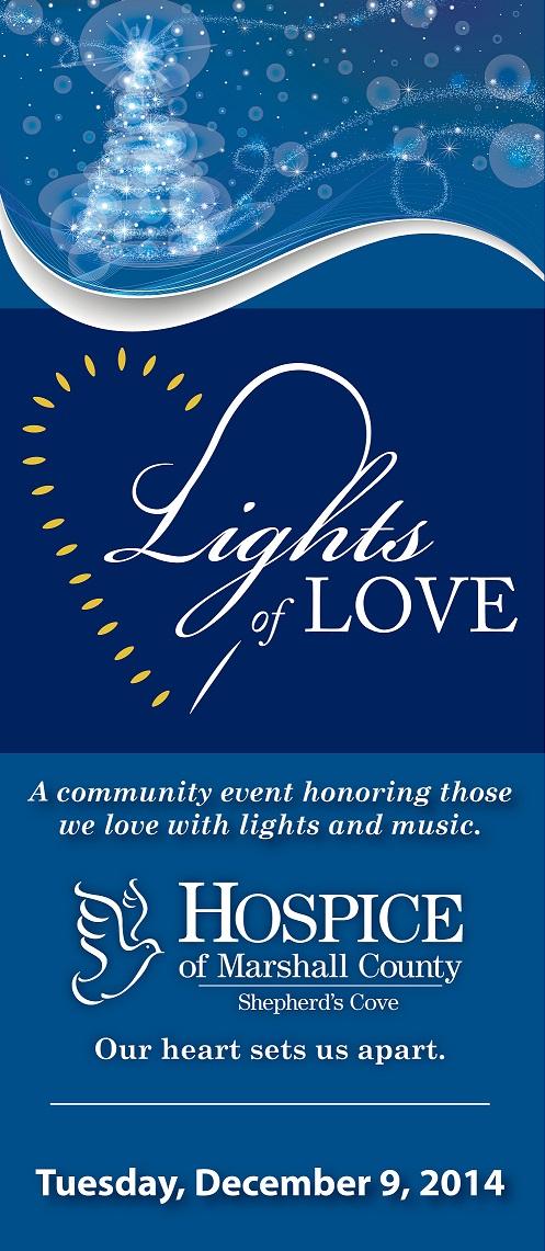 Lights of Love- Dec 9 2014