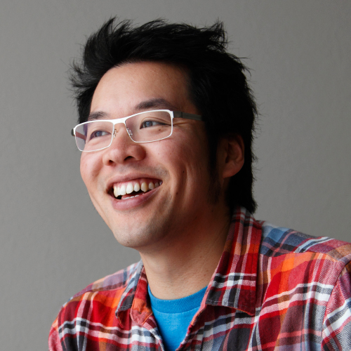 Christopher Liu