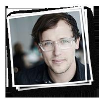 Daniel Burka, Design Partner at Google Ventures