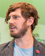 Josh Constine from TechCrunch