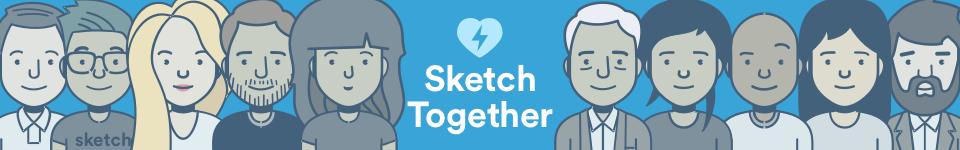 Sketch Together