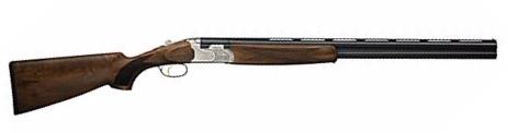 Over/Under Beretta Silver Pigeon 12-gauge