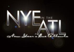 NYE in the ATL 2014