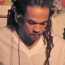 DJ Jahi Sundance