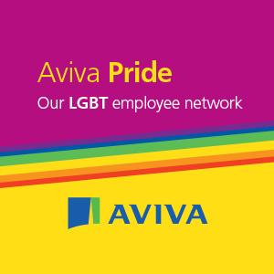 10 Years of Aviva Pride