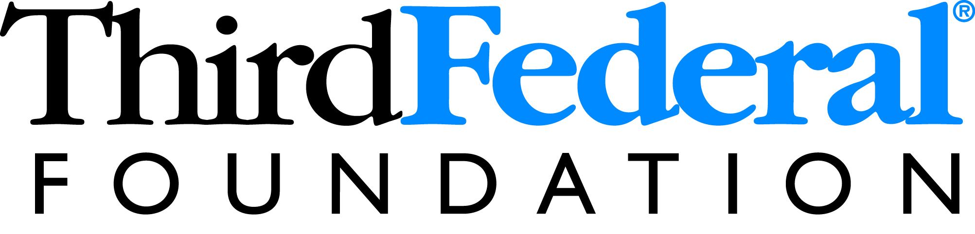 Third Federal Foundation Logo
