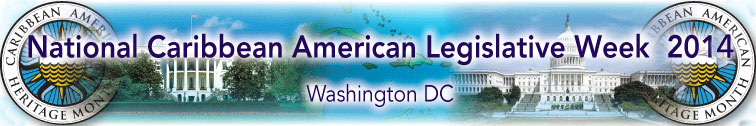 Image for Caribbean American Legislative Week
