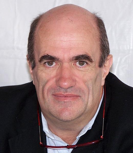 Conferència de Colm Tóibín
