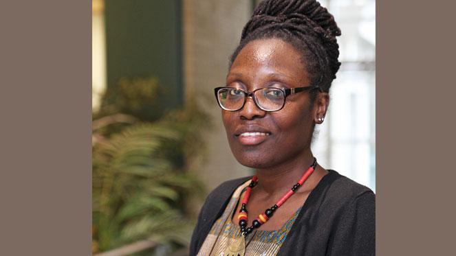Dr. Mame-Fatou Niang