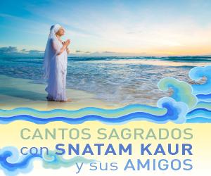 Concierto Snatam Kaur México 2016