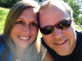 Jana and Chuck Spicka