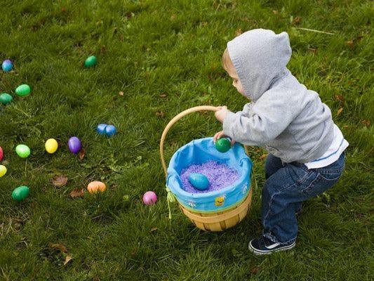 Spring Fling 2019 - Easter Egg Hunt & More! - 19 APR 2019