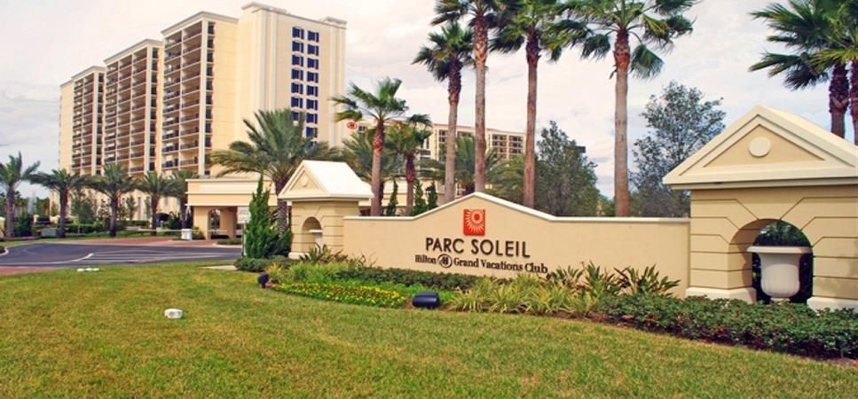 Parc Soleil