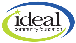 Ideal Community Foundation logo