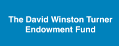 The David Winston Turner Endowment Fund logo