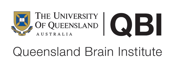 Logo for Queensland Brain Institute