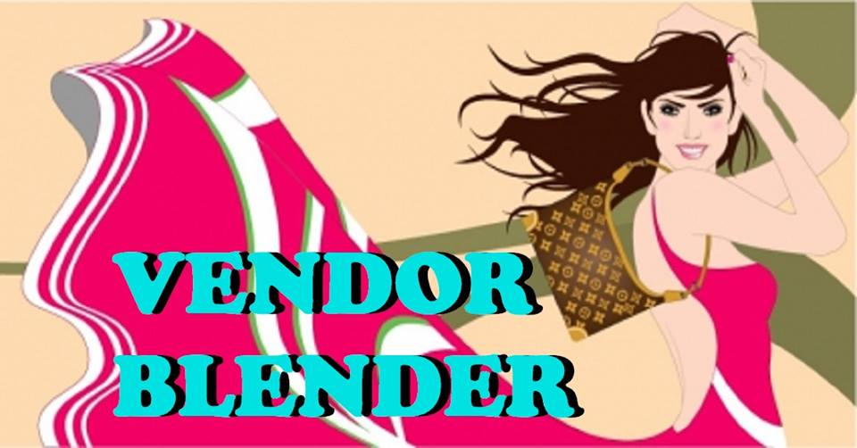 Vendor blender shbbe tickets sat sep 30 2017 at 9 30 for Vendors wanted for craft shows 2017
