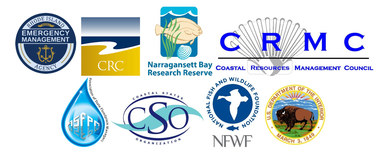 Rhode Island Workshop Partner Logos