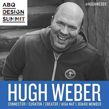 Hugh Weber