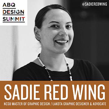 Sadie Red Wing