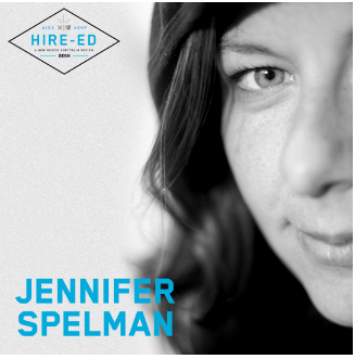 Jennifer Spellman, photographer