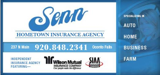 Senn Hometown Insurance