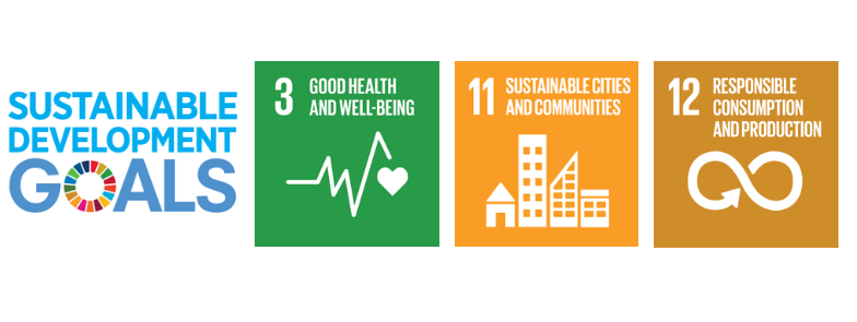 UN Sustainable Development Goal Themes for UCLA Anderson Impact Week