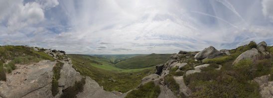 EDALE LANDSCAPES WORKSHOP